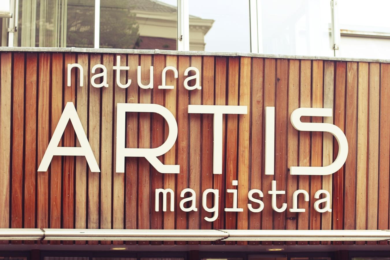 PublicView referentie Artis