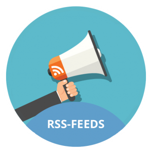 PublicView module RSS-Feeds