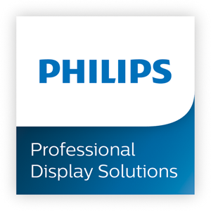 Digital Signage Philips